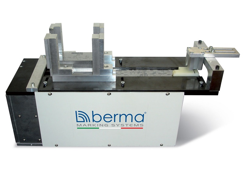 AF3 automatic plates feeder for marking system