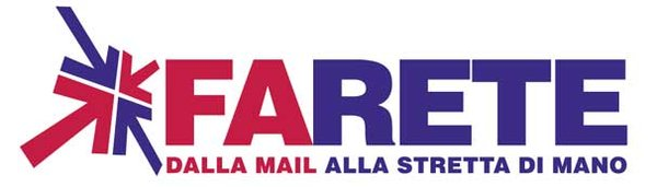 FARETE, Bologna Fairs, 5th-6th September 2018, Hall 15 Booth G24