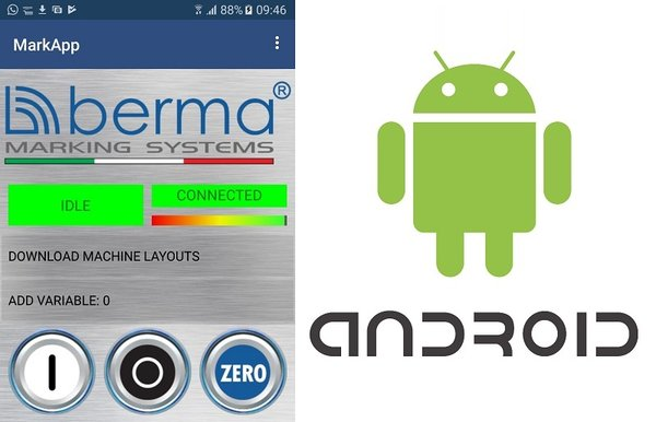 MarkApp for Android™