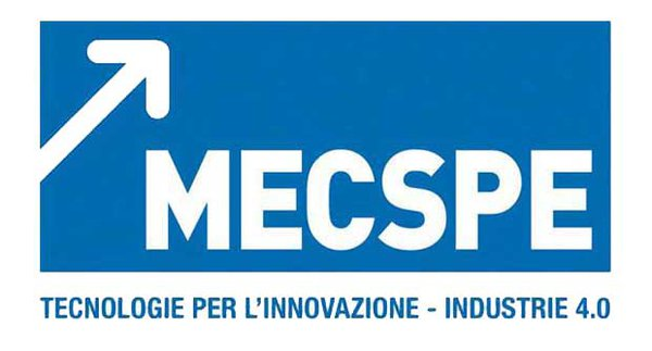 MECSPE, Parma Fairground, March 22nd-24th 2018, hall 4.1, booth A17