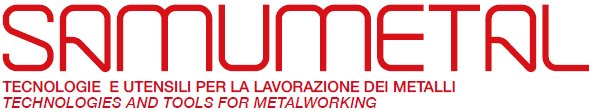 SAMUMETAL, Pordenone Fairground, February 1st-3rd 2018, hall 10 booth 41